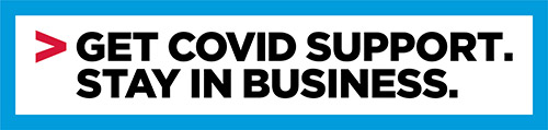 get covid support stay in business