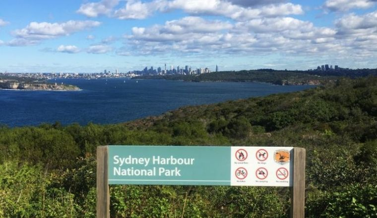 North Head Scenic Area, Sydney Harbour National Park