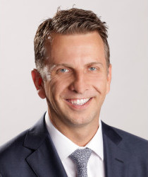 Andrew Constance - Minister for Transport and Roads
