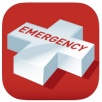 Emergency + app icon