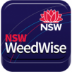 NSW WeedWise app icon