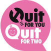 Quit for You – Quit for Two app icon