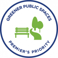 Greener Public Spaces