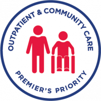 Outpatient and community care