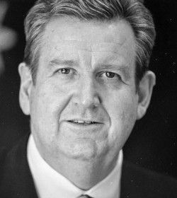 The Hon Barry O'Farrell