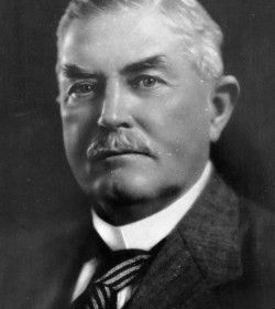 The Hon Sir George Fuller KCMG