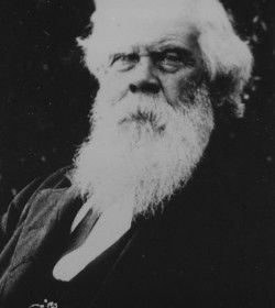 The Hon Sir Henry Parkes GCMG
