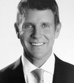The Hon Michael (Mike) Baird