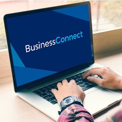 Business Connect program
